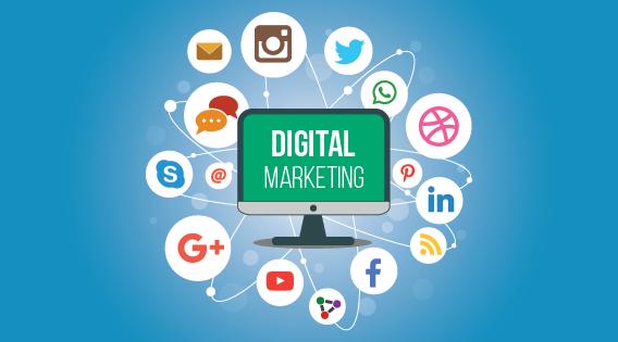 Tuyển sinh ngành Marketing
