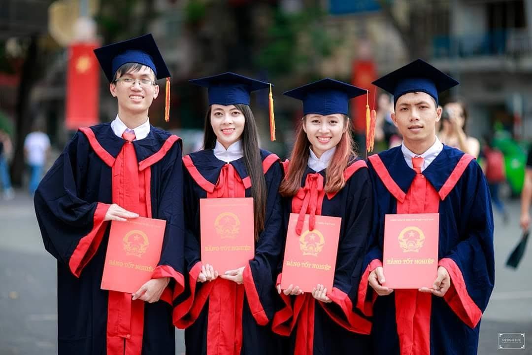 Tuyển sinh cao đẳng Kế toán năm 2021